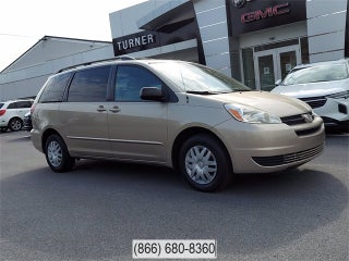 Used Toyota Sienna New Holland Pa