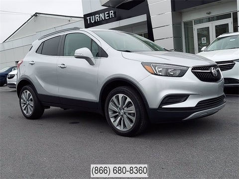 Used Buick Encore New Holland Pa